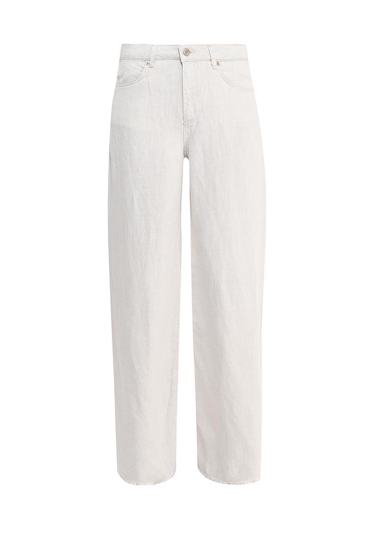 Женские широкие и расклешенные брюки MAX&Co 81319917