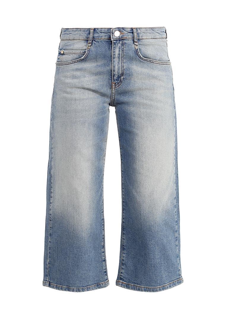 Широкие и расклешенные джинсы MAX&Co 61819717