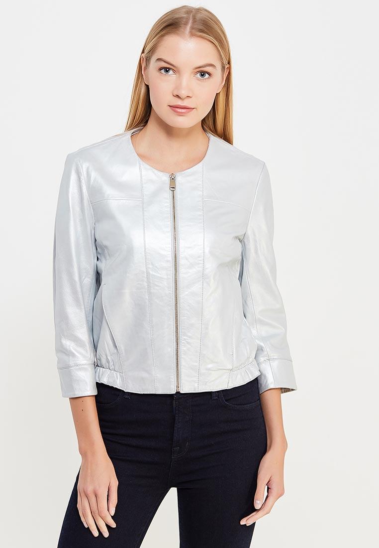 Кожаная куртка MAX&Co 64449417