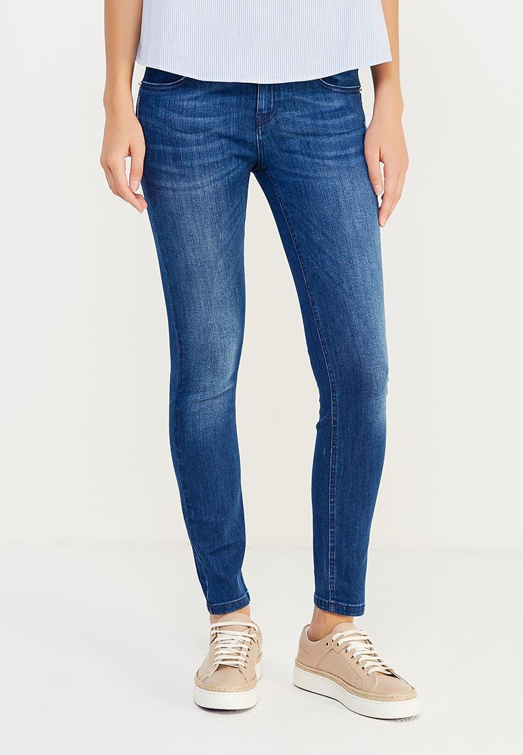 Зауженные джинсы MAX&Co 41840217