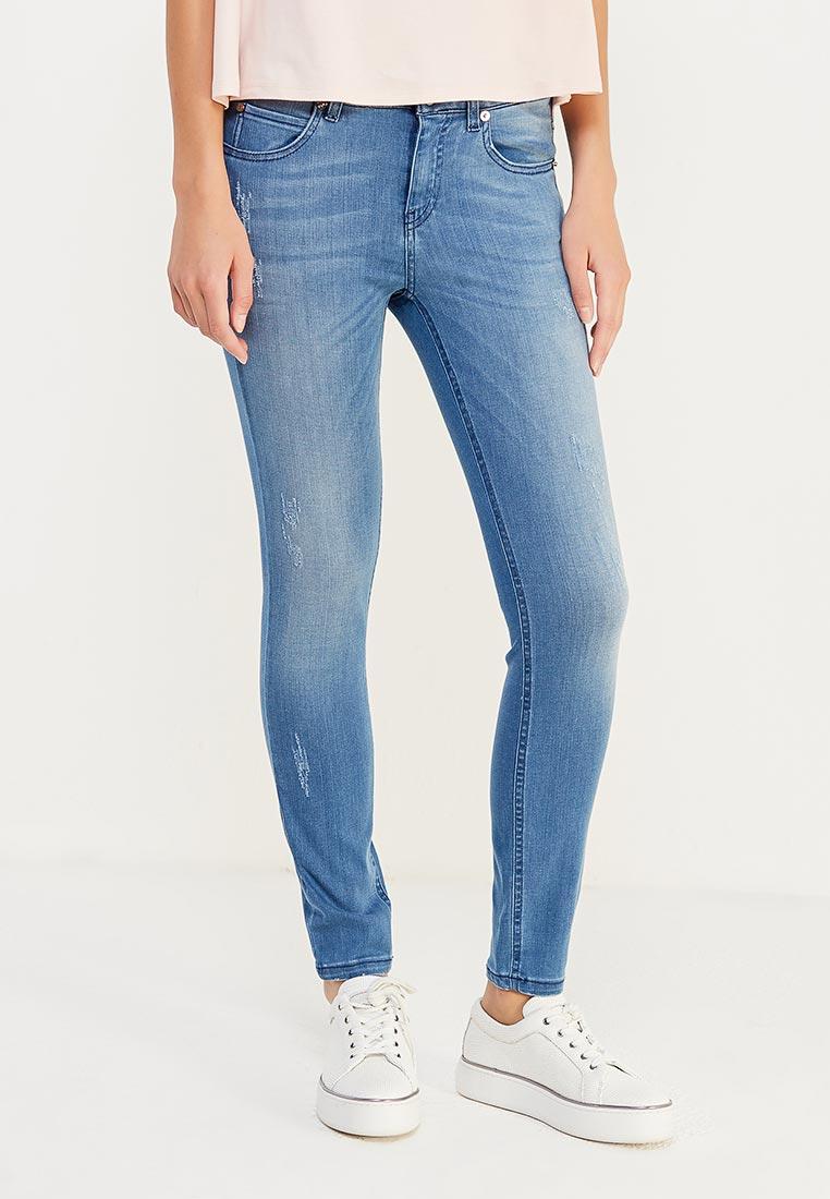 Зауженные джинсы MAX&Co 41840117