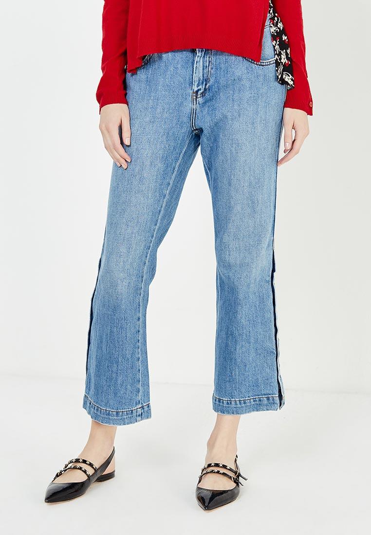 Широкие и расклешенные джинсы MAX&Co 61849117