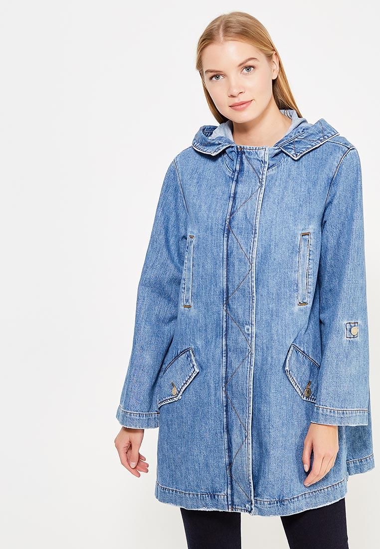 Джинсовая куртка MAX&Co 60849817