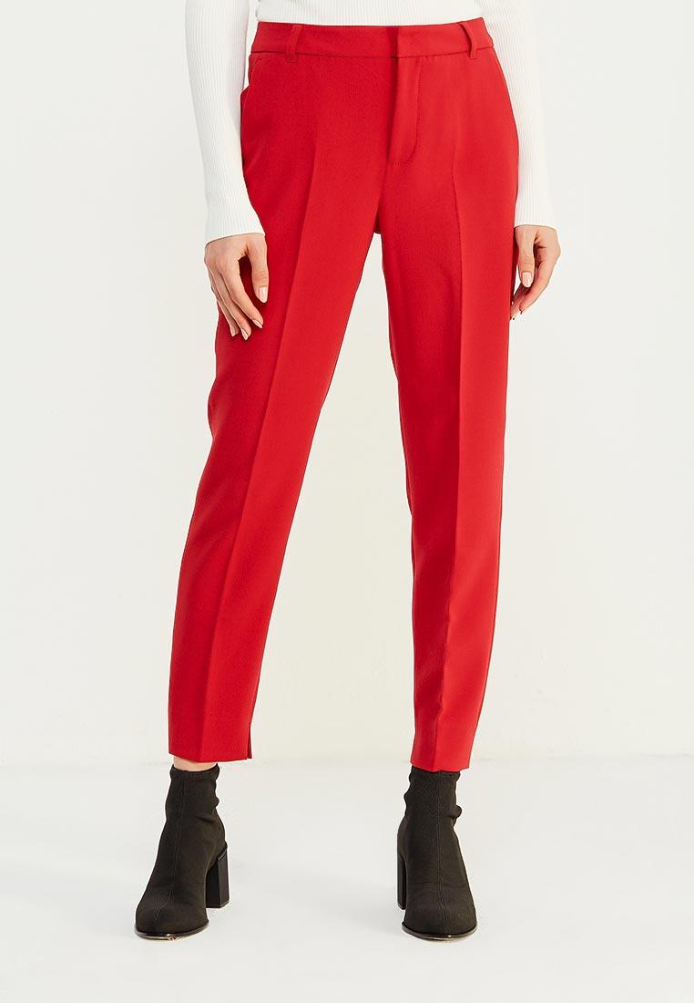 Женские зауженные брюки MAX&Co 71340917