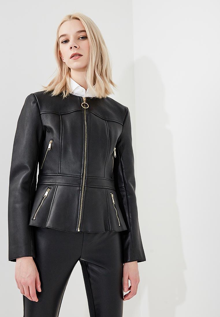 Кожаная куртка MAX&Co 64419718