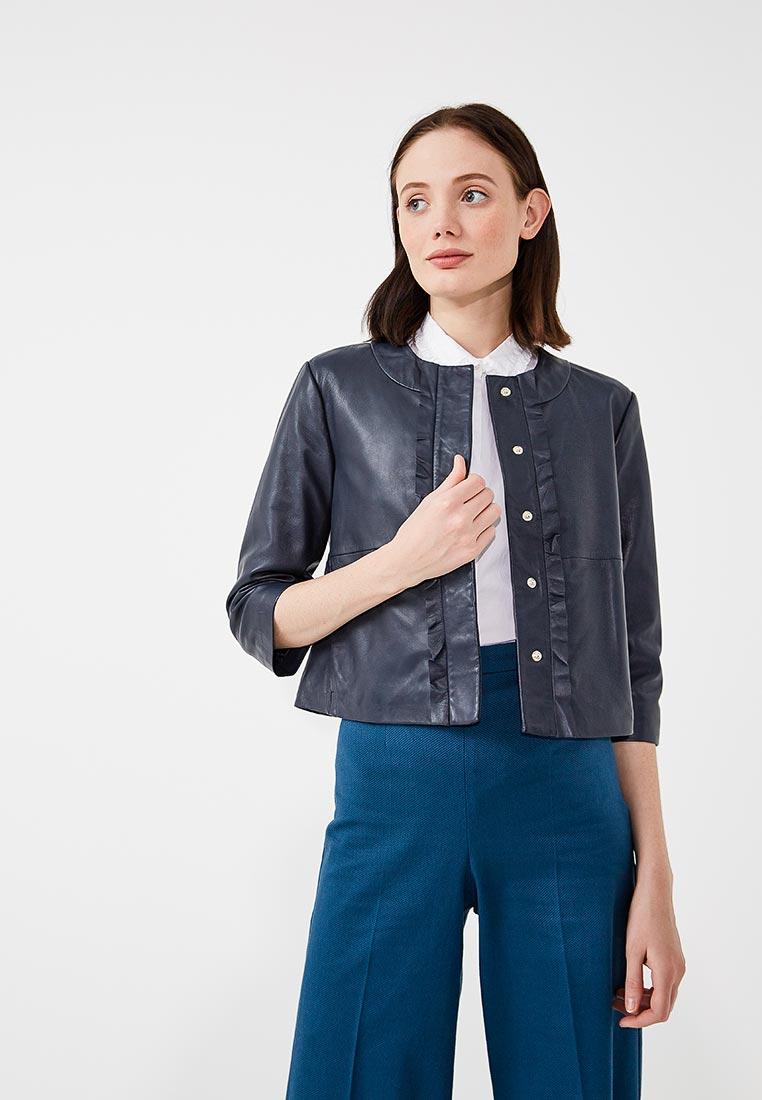 Кожаная куртка MAX&Co 64419918