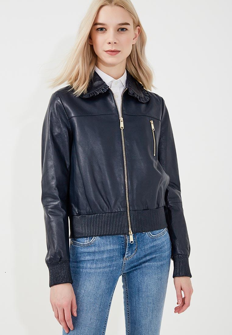 Кожаная куртка MAX&Co 64419518
