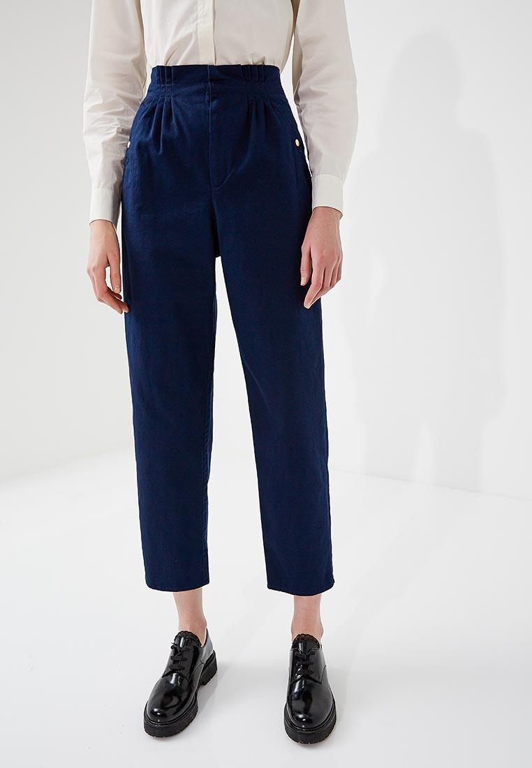 Женские зауженные брюки MAX&Co 61310318