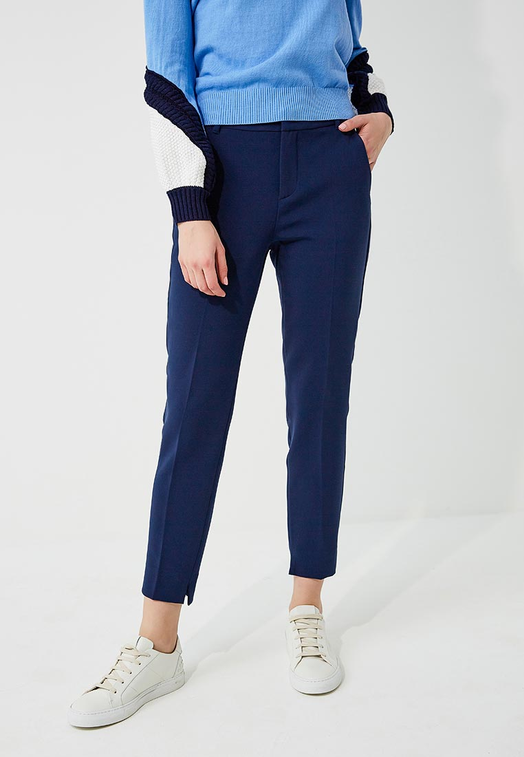 Женские зауженные брюки MAX&Co 71310218