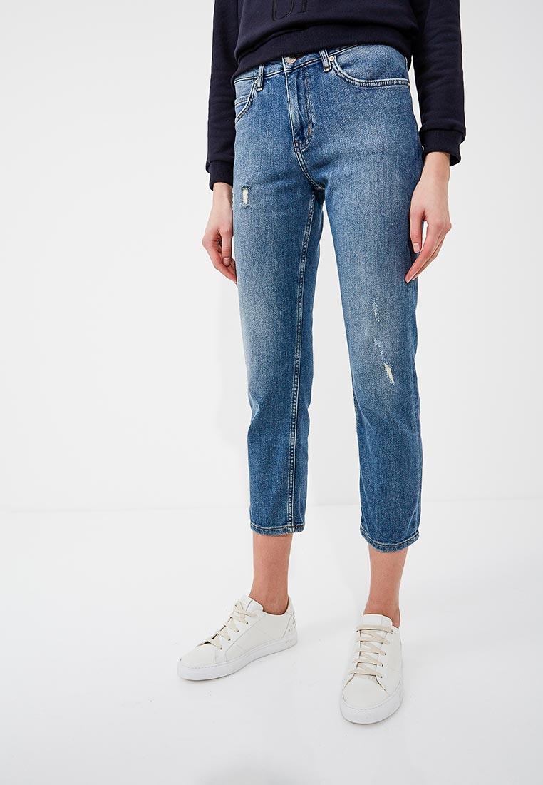 Зауженные джинсы MAX&Co 61819818