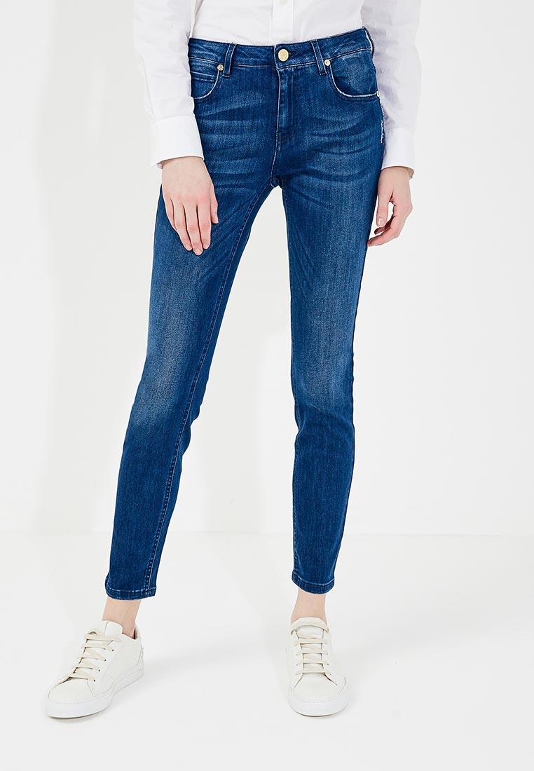 Зауженные джинсы MAX&Co 41810218