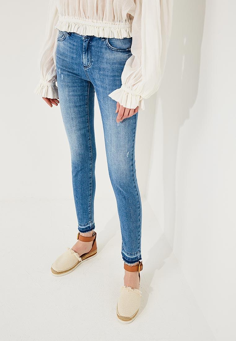 Зауженные джинсы MAX&Co 61818718