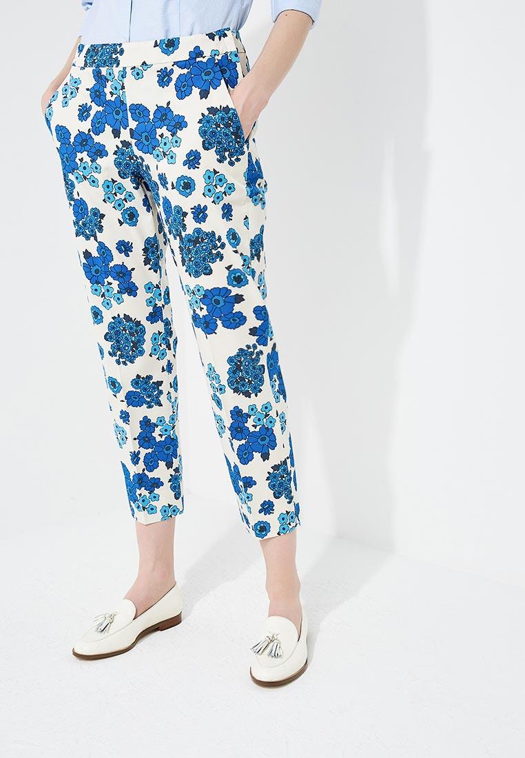 Женские зауженные брюки MAX&Co 61310418