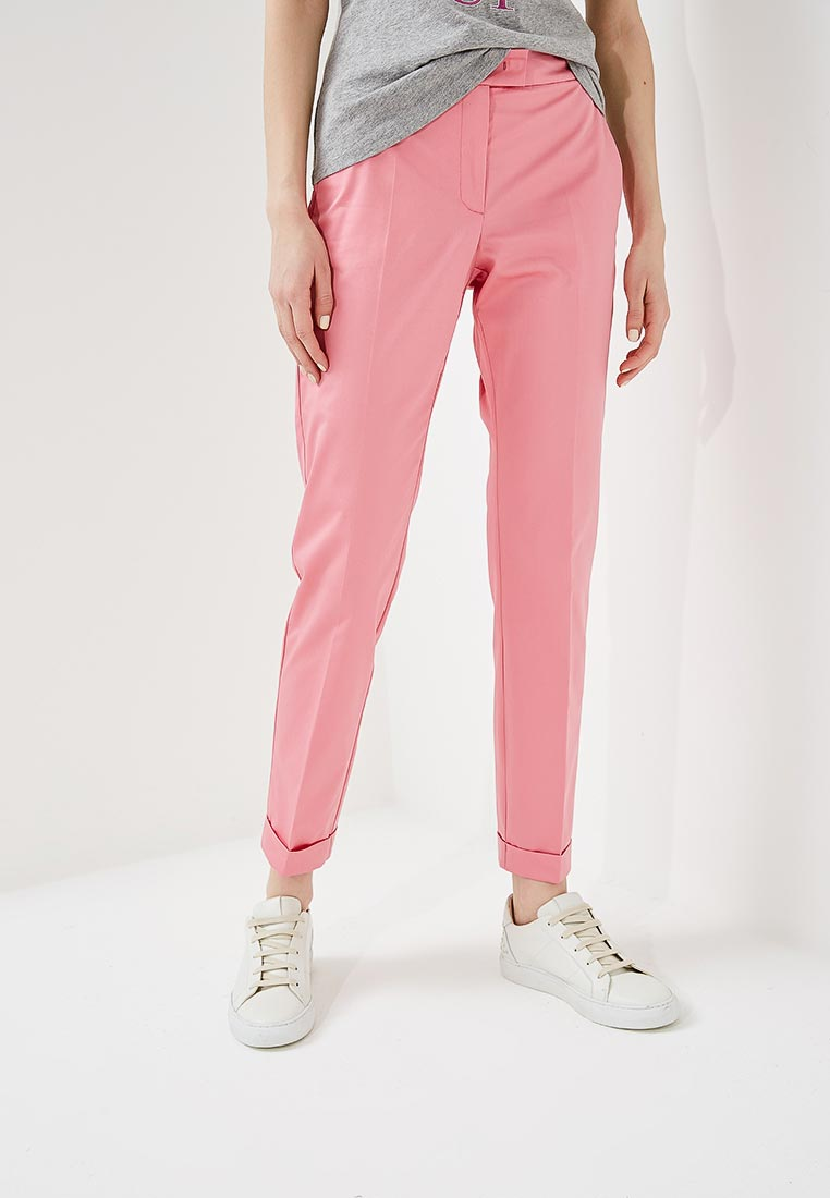 Женские зауженные брюки MAX&Co 71311018