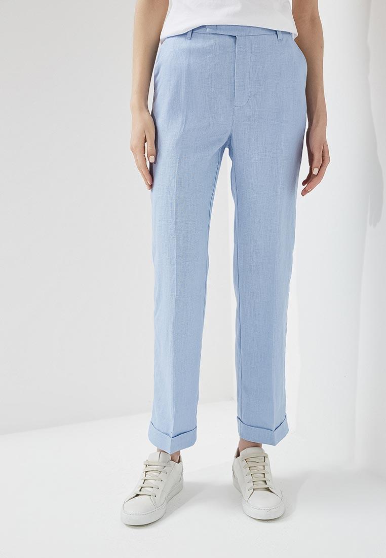 Женские зауженные брюки MAX&Co 71311118