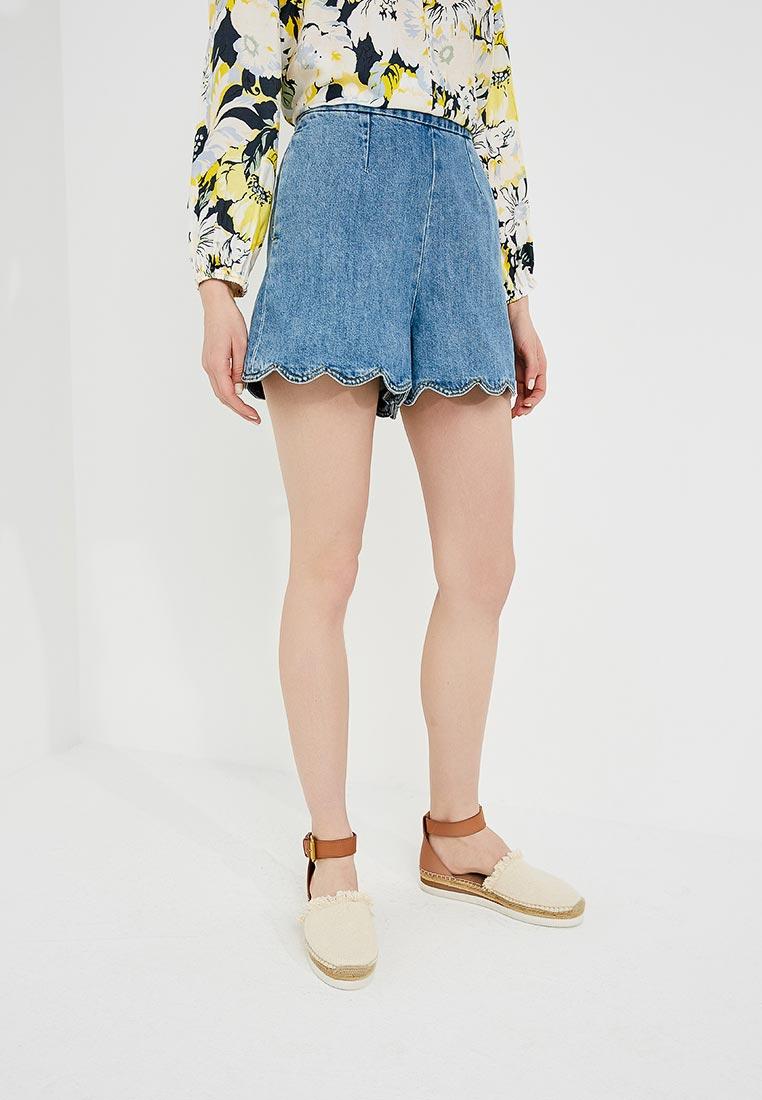 Женские джинсовые шорты MAX&Co 61419818