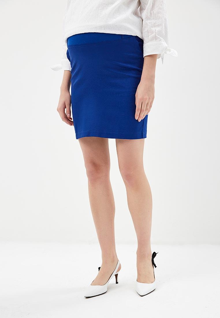 Прямая юбка MammySize 126381