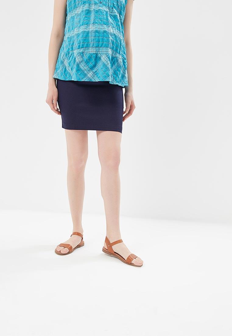 Мини-юбка MammySize 412335