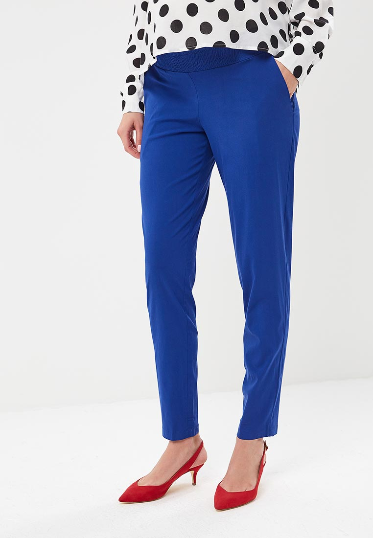Женские зауженные брюки MammySize 603735