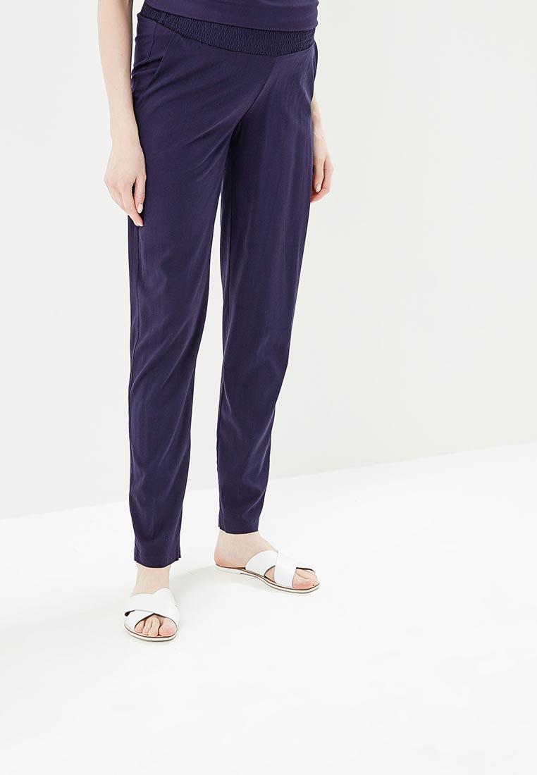Женские зауженные брюки MammySize 603795