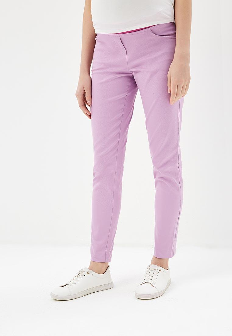 Женские зауженные брюки MammySize 617337
