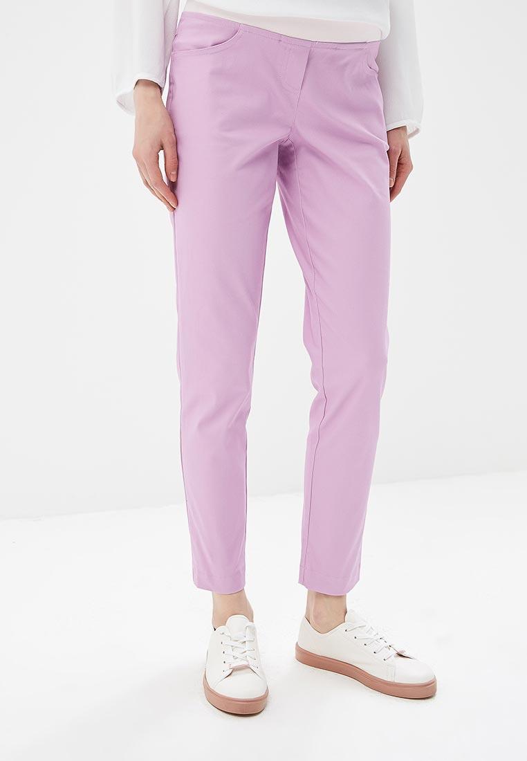 Женские зауженные брюки MammySize 617397