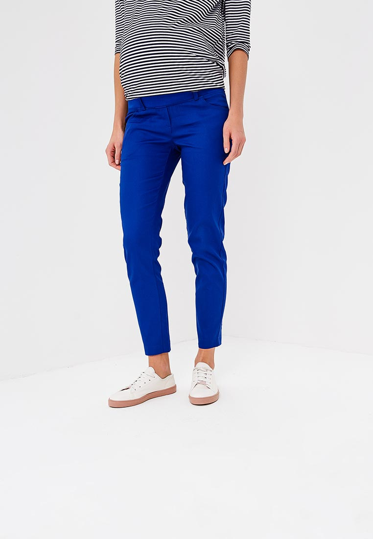 Женские зауженные брюки MammySize 627395