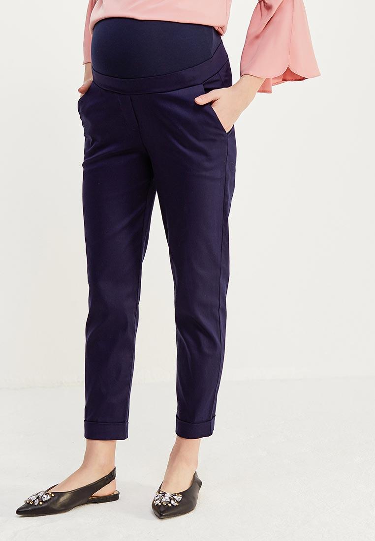 Женские зауженные брюки MammySize 630095