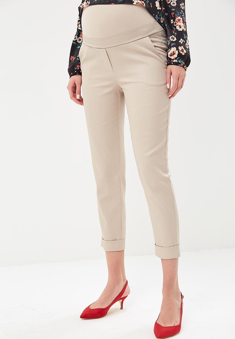 Женские зауженные брюки MammySize 630096
