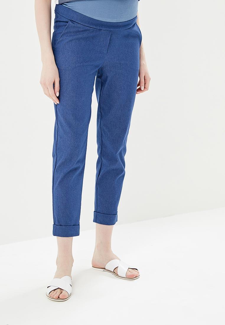 Женские зауженные брюки MammySize 630335