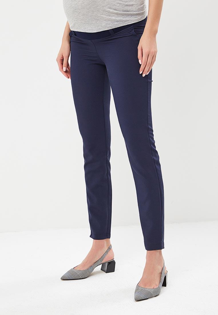 Женские зауженные брюки MammySize 633335