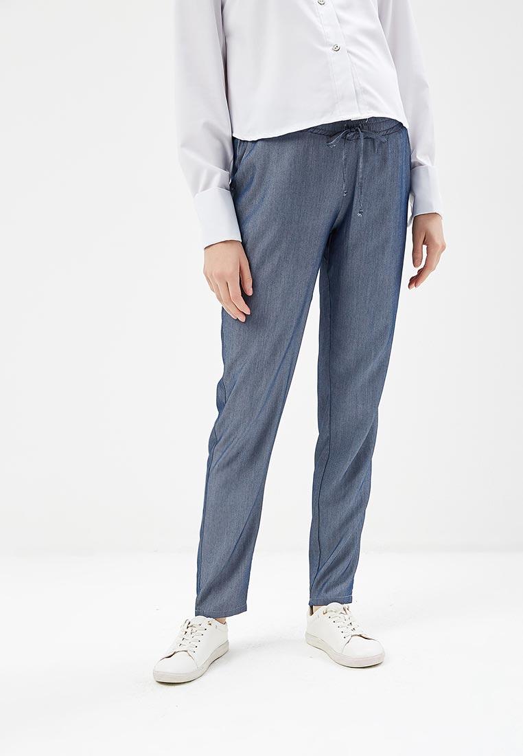 Женские зауженные брюки MammySize 100411613