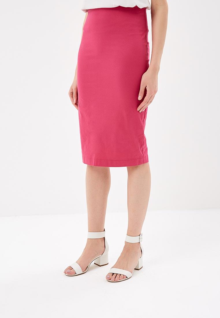 Узкая юбка MammySize 414337