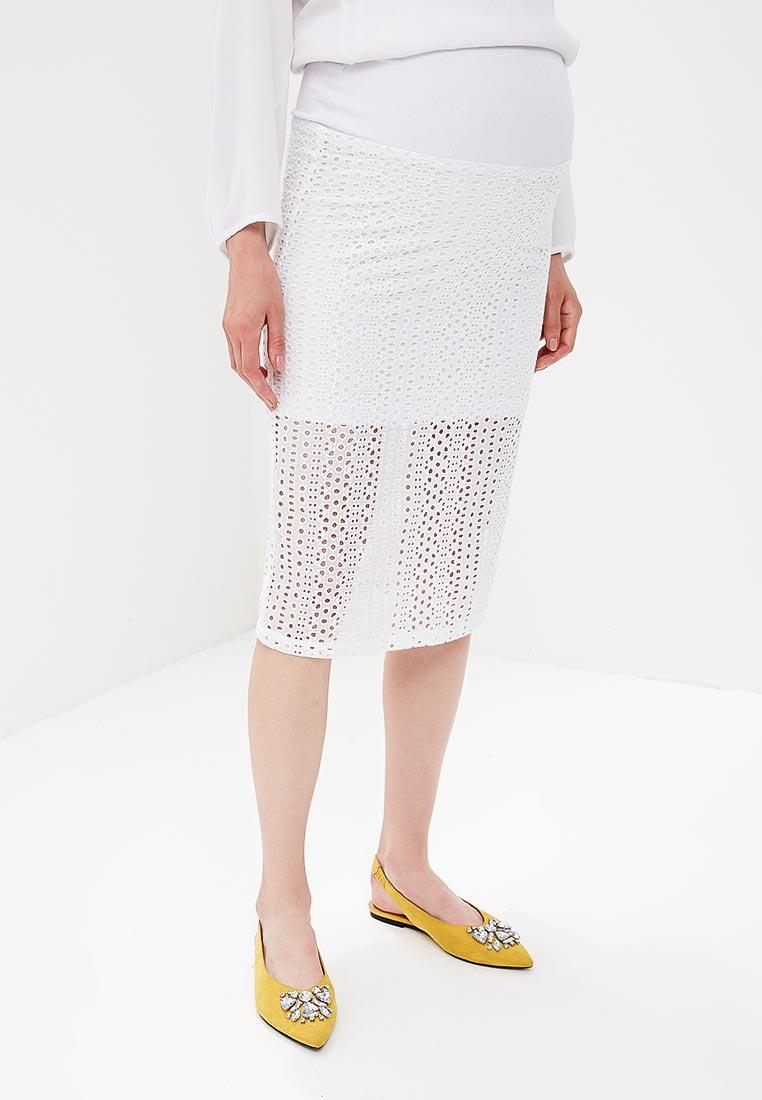 Прямая юбка MammySize 428381