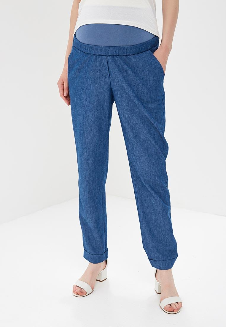 Женские зауженные брюки MammySize 630305