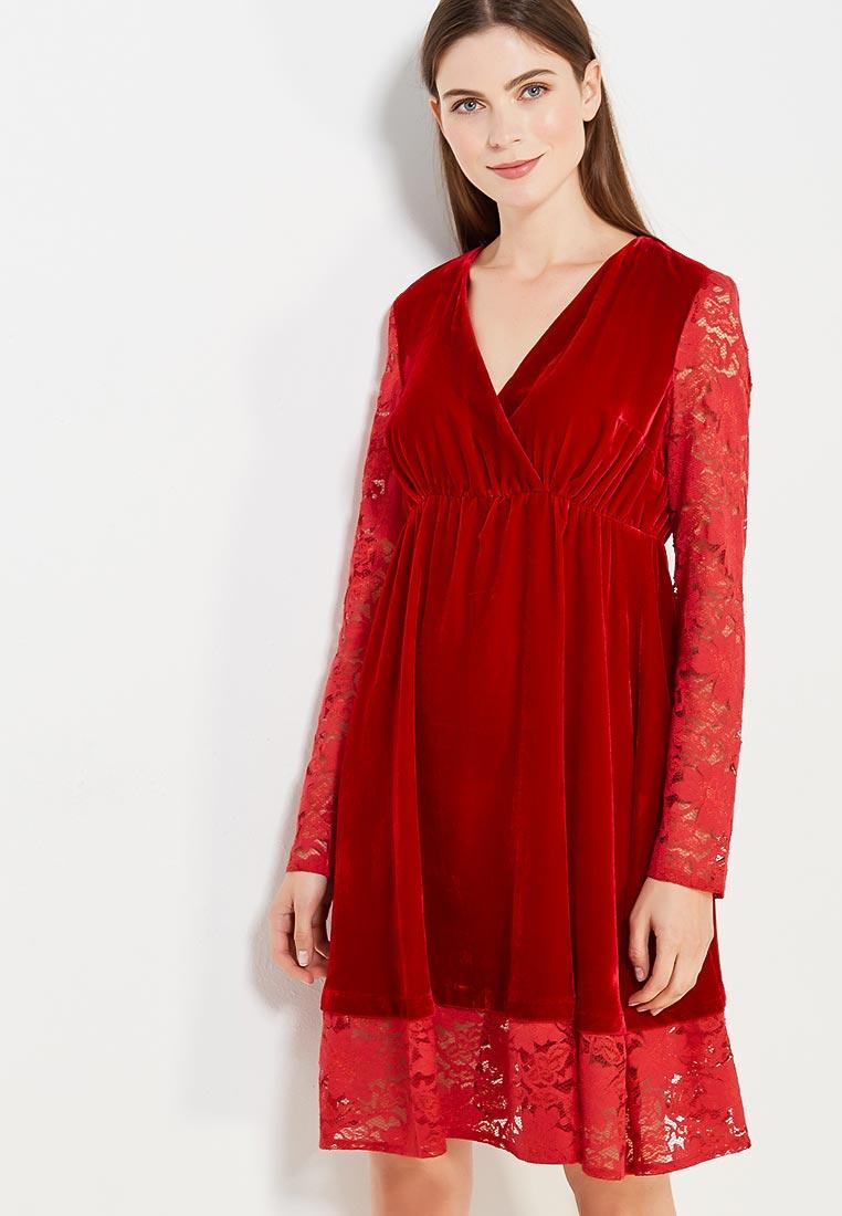 Вечернее / коктейльное платье MammySize 52354207