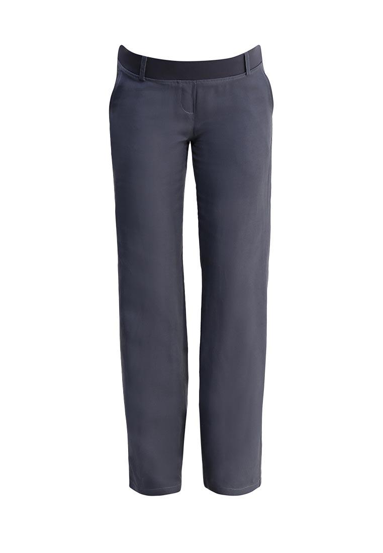 Женские прямые брюки MammySize 100211611