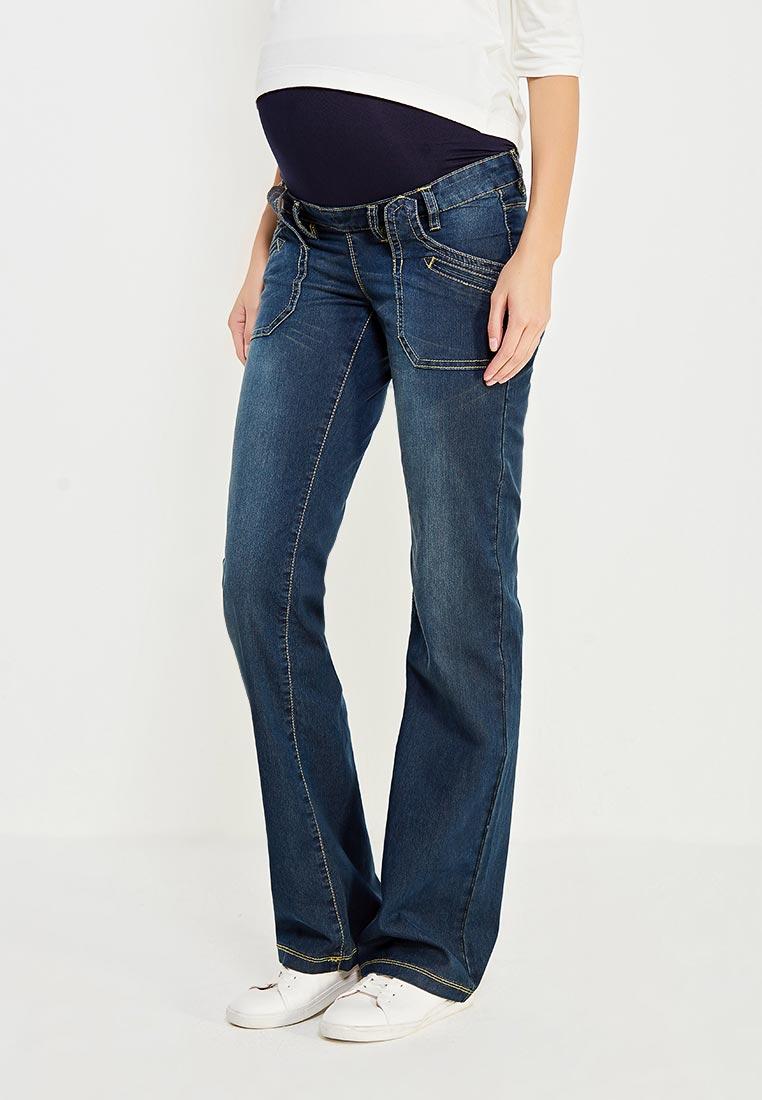 Прямые джинсы MammySize 850000181