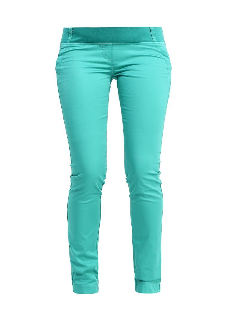 Женские зауженные брюки MammySize 11094234