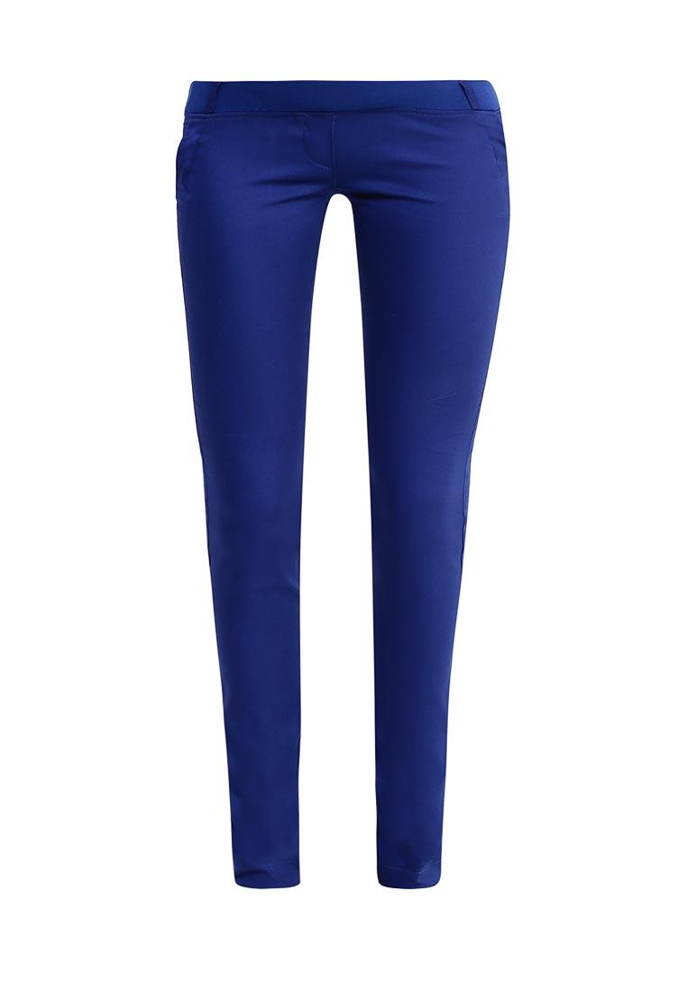 Женские зауженные брюки MammySize 606335