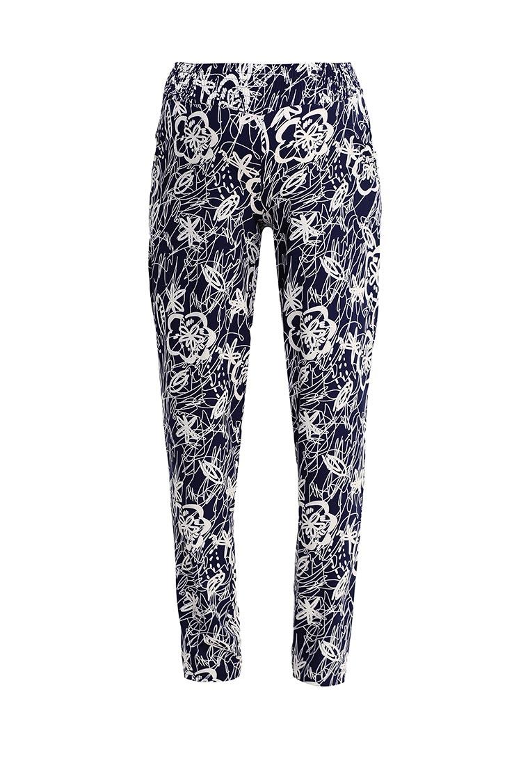 Женские зауженные брюки MammySize 603345