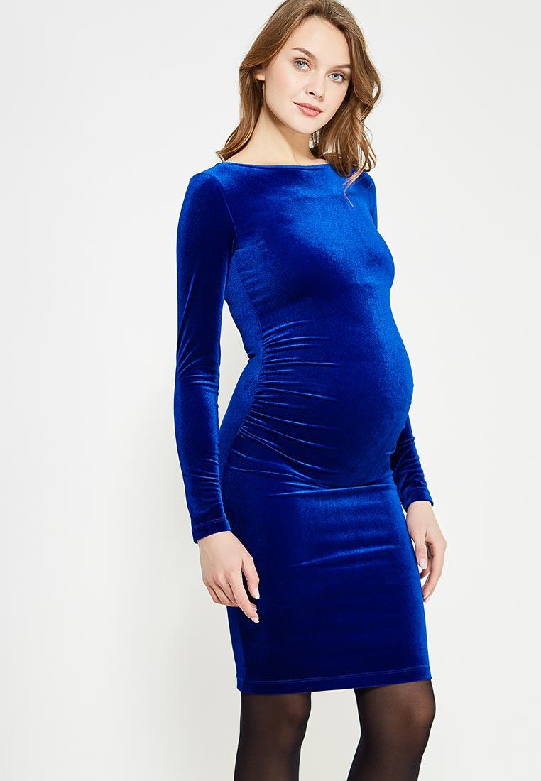 Вечернее / коктейльное платье MammySize 513935