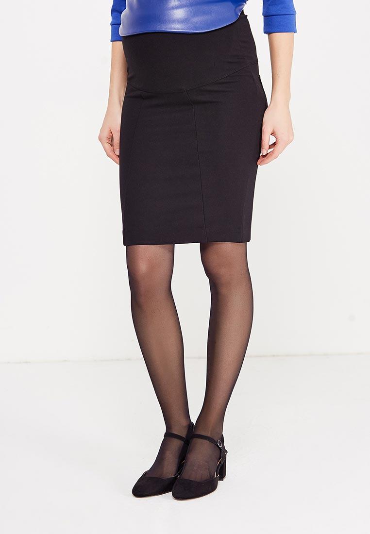 Прямая юбка MammySize 40132