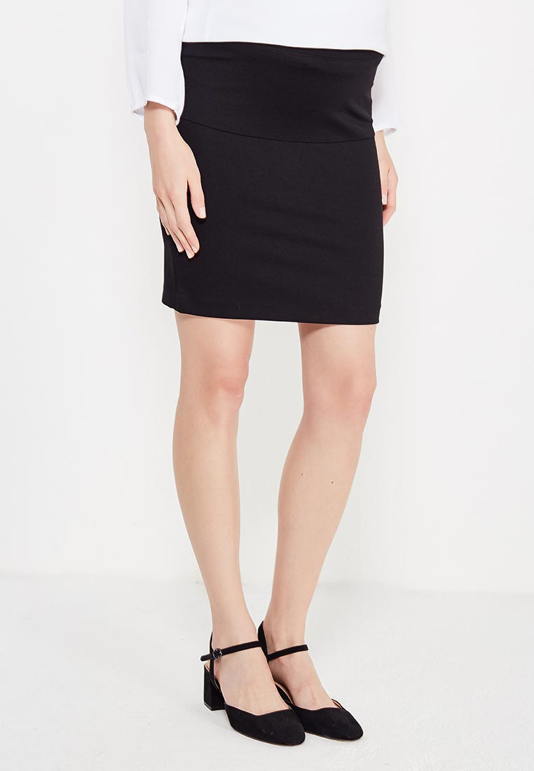 Прямая юбка MammySize 40232