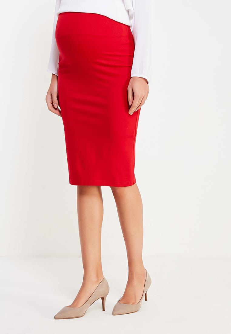 Узкая юбка MammySize 409193