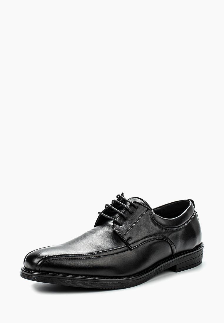 Мужские туфли Malvern A1116