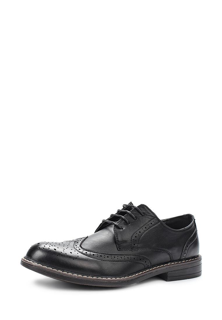 Мужские туфли Malvern A2143AM7
