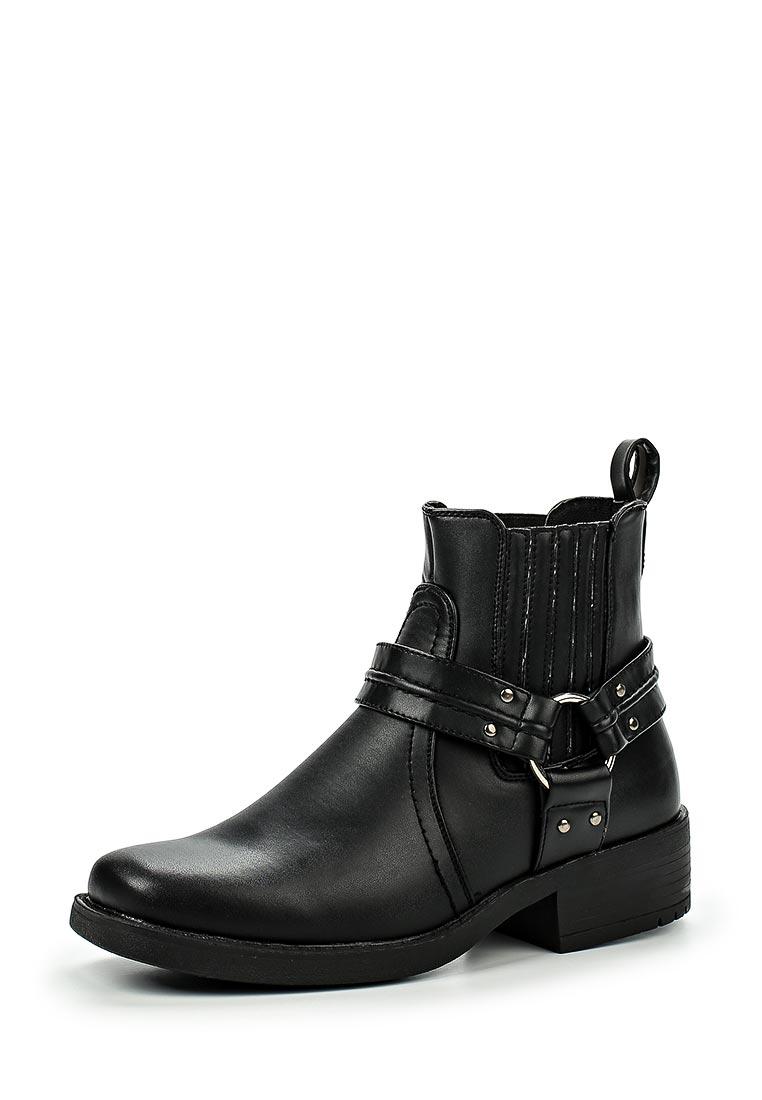 Мужские ботинки Maverick A3027AM7