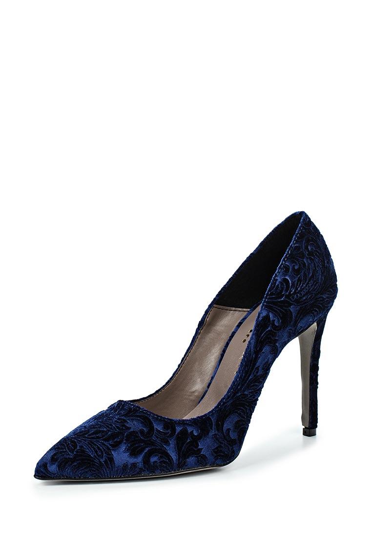 Женские туфли Made in Italia CHIARA_BLU