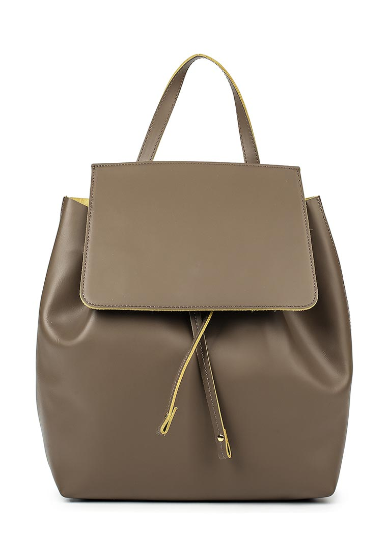 Городской рюкзак Made in Italia CARMEN_TAUPE_SENAPE